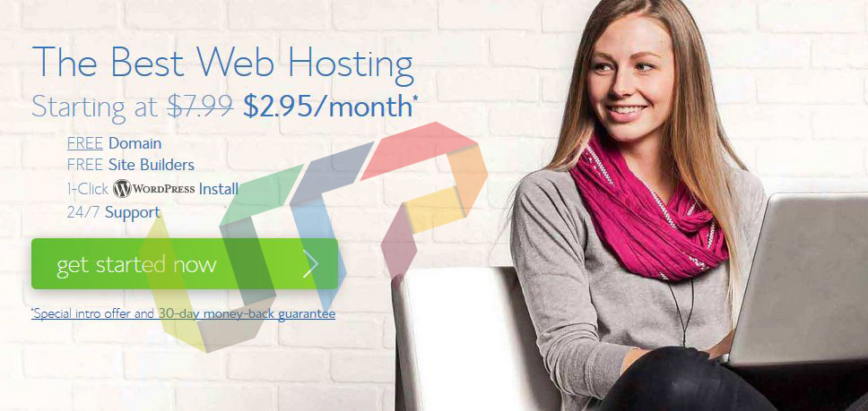 Get Started with Web Hosting