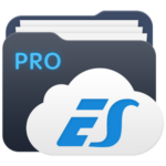 ES File Explorer & Manager Pro v1.0.8 [Patched]