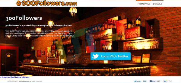 300followers free twitter followers