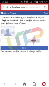 multiple facebook accounts on android