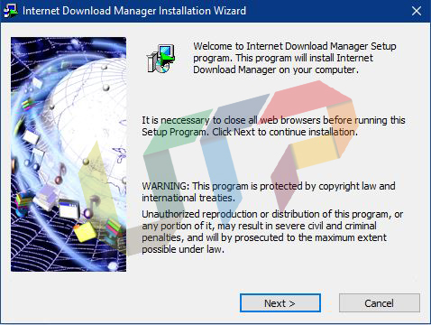 Install IDM 6.27 Build 3