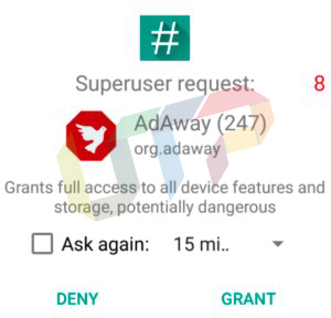 Block Ads of any App on Android Device