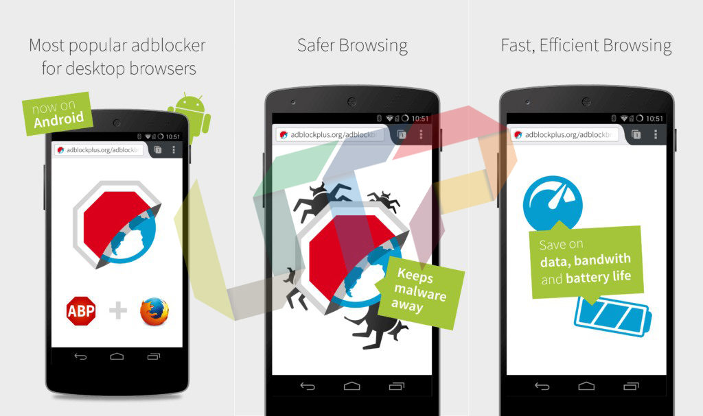 adblock browser android