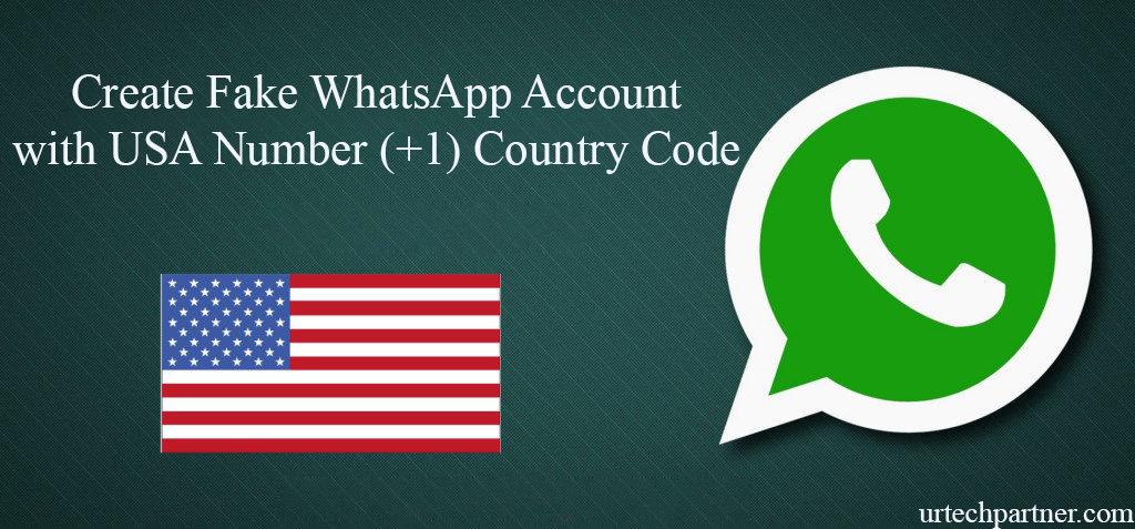 Create Unlimited WhatsApp Account with US Number