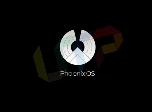 phoenix operating system