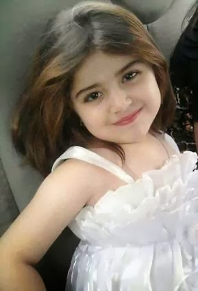 Baby Girl Profile Pictures for Facebook & Whatsapp