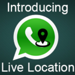 How To Share Live Location in WhatsApp Chat on Android and iPhone
